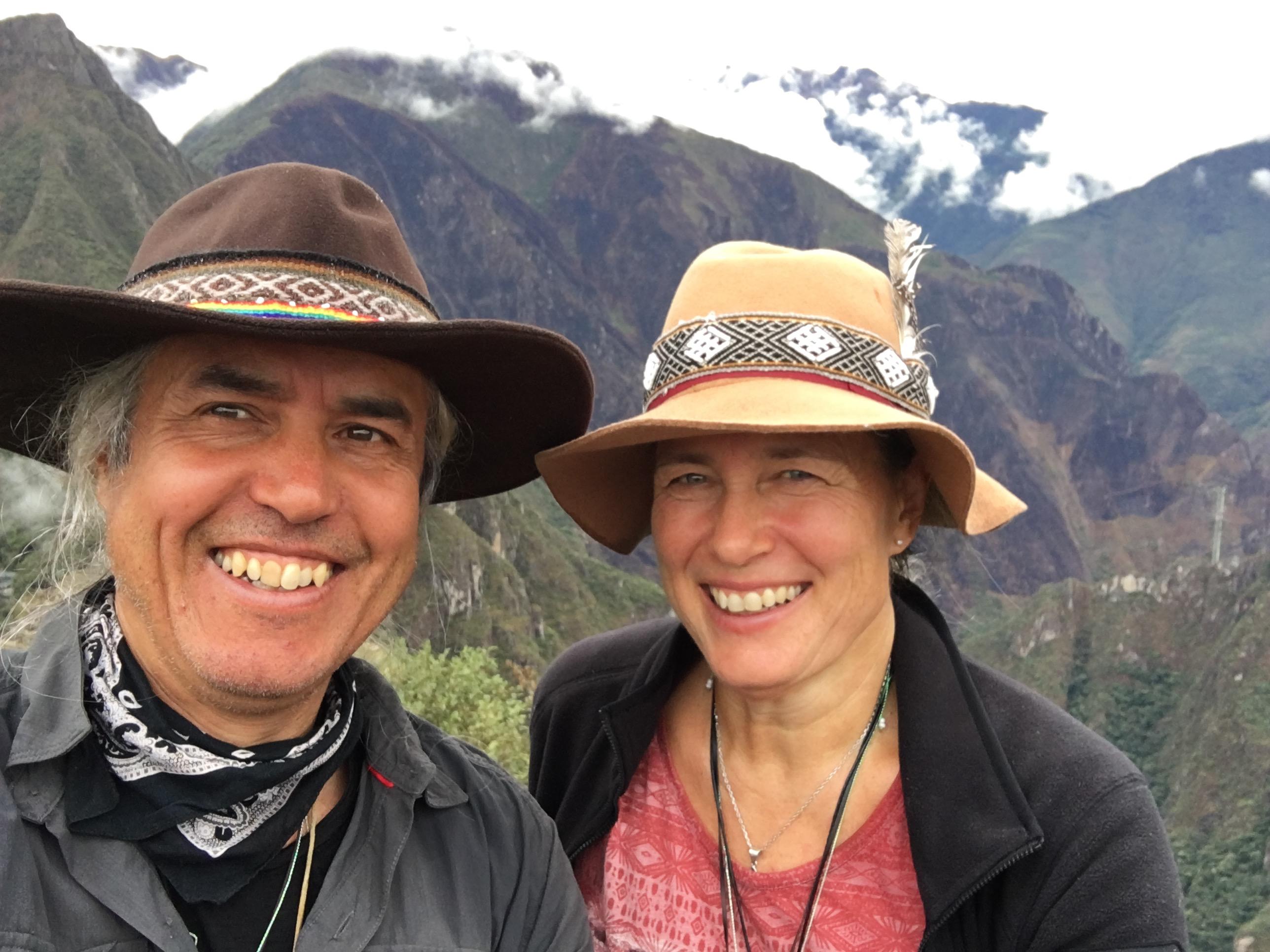 Annette und Michael