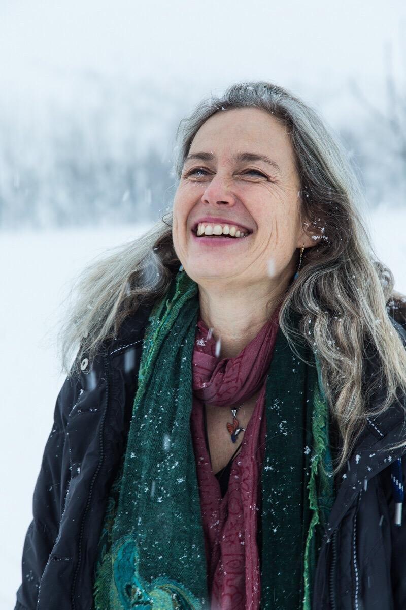Annette Lachmann