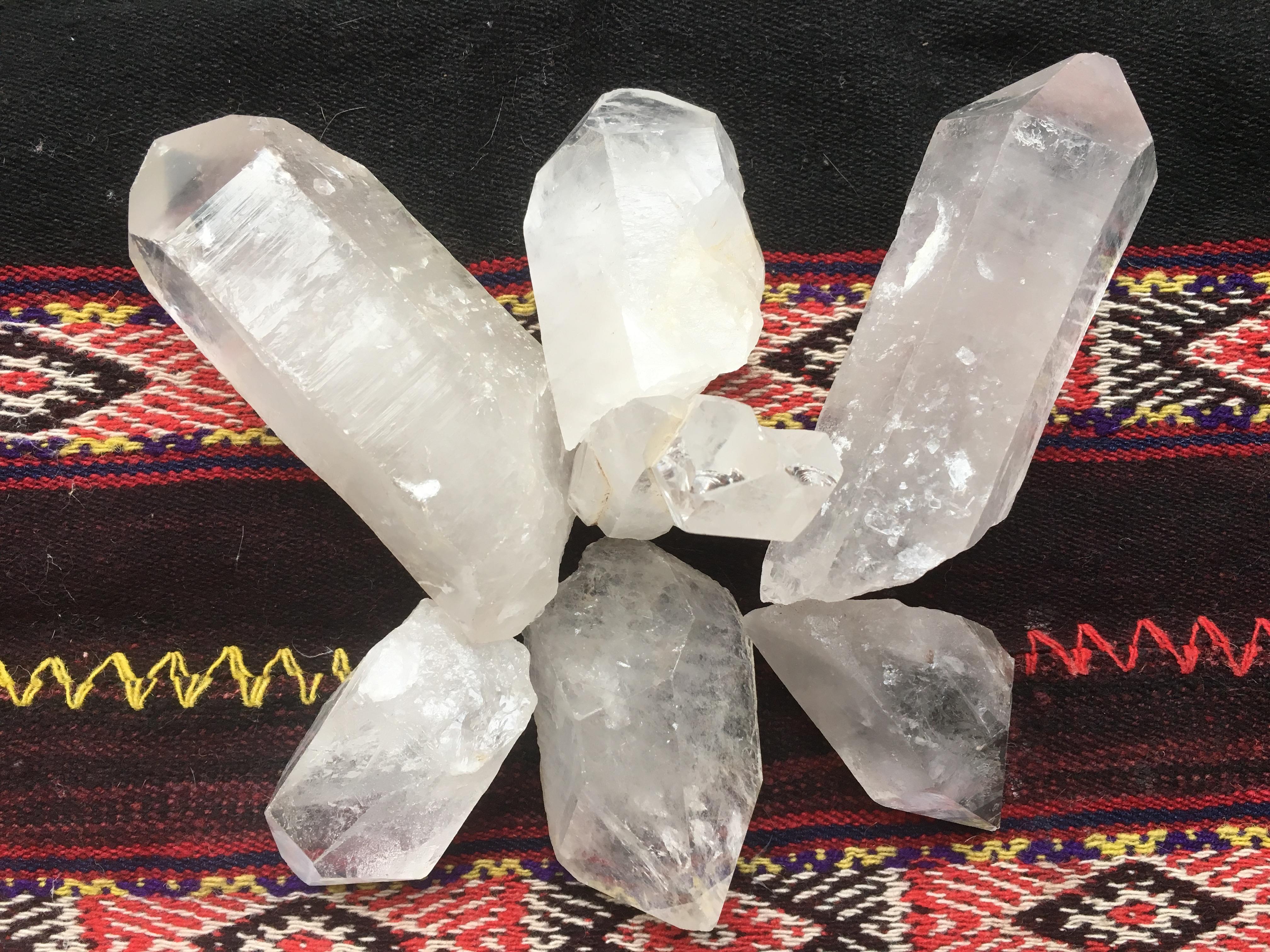 Kristallzeremonie